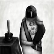 最後の皇帝ペンギン