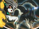 卍【実況】ゼルダわんこ伝説【トワイライトプリンセス(Wii)】最終回記念絵