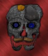 アサシンマスク Dishonored