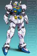 RX-78 ガンダム