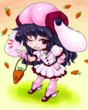 大妖精のソードワールド2.0 支援絵その22(テイナ)