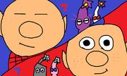 【ピクミン】主人公交代【2→3】