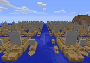 レッドクリフ [Minecraft]