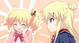 アリス「恋なんて・・・そんな、もう!ばかぁ~」