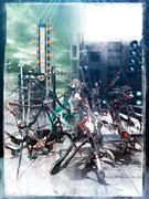 【3DPV】フィギュア販売決定【骸音シーエ、シーエ】