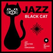 JAZZ  BLACK CAT