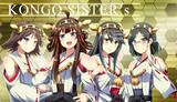 KONGO SISTER's