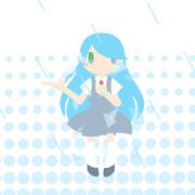 きっと雨のせい