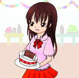 居宮鈴音誕生日