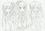 Lollipop characters