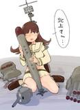 大井さんと九三式酸素魚雷