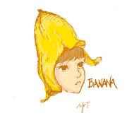 バナナガール