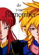 C84新刊「do you Remember」