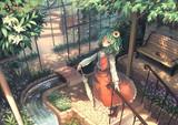 幽香の秘密の庭園