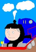 機関車タラヲ