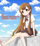 ゆるゆり:Happy Birthday to 花子様!2013
