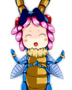 ブリダンゴ姫