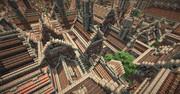 【Minecraft】 The First Town -Retea- 1