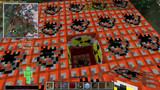 【Minecraft】TNT遊びは楽しい