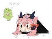 手巻き†マリア