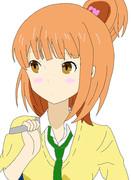 倉橋莉子を描いてみた