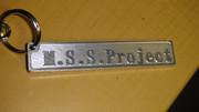 MSSPキーホルダー