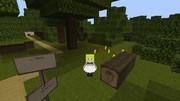 【Minecraft】ヴィオラちゃんと魔女の家【途中経過】
