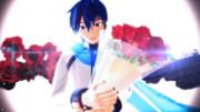 【MMD】Blessing!【KAITO_V3】