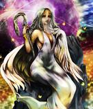 白蛇の魔法使い