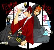 かぼろま with KFE&PP