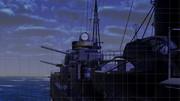 秋月型駆逐艦
