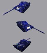 【WoT】風鳴翼【Leopard prototyp A】