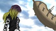 ホムンクルスが幻想入りOPイラスト その8