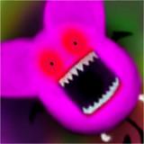 ピンクモーモンのこうげき!