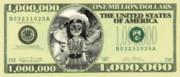 仮にレミリアの超高額紙幣があったとしたら?