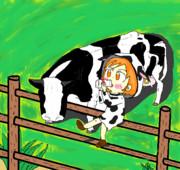 楽しい牧場 (本気)