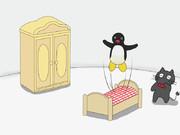 世界で一番元気なペンギン