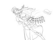 メイフラ(羽有り)