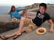 洋麺部・スパゲティの裏技
