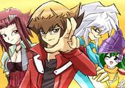 遊戯王 ~ Duel Evolution