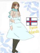 ヘタリア OC フェロー諸島