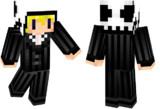 【Minecraft】ジャック【イメージ】