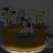 【イベント】闇鍋パーティー