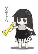 おんぷちゃん
