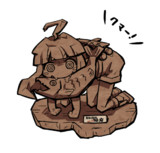 【艦これ】やったー球磨ちゃんのフィギュアができたよー!