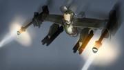 『巨大生物は飛べない。一方的な戦いになるぞ!』