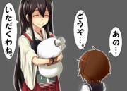 ボーキサイト輸送任務 【失敗】