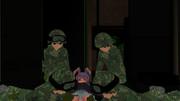 特殊作戦実行部隊