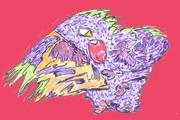 奇妙な生物29(カラー版)