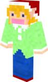 【Minecraft】妖精さん【イメージ】